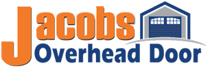 Jacobs Overhead Door Logo
